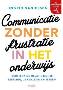 Cover Communicatie zonder frustratie